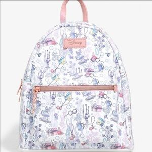 Loungefly Disney Ariel Grotto Mini Backpack